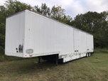 2005 Kentucky Semi Hauler  for sale $17,500