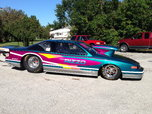 1995 don ness olds  for sale $44,000