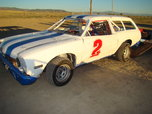 Pinto Oval Track Car  for sale $5,500
