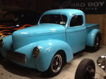41 willys pro street  for sale $29,500
