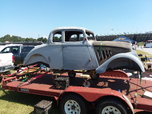 1933 Willys Model 77  for sale $28,000