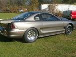 Ford Mustang  for sale $30,000
