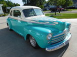 '47 FORD COUPE!!! READY TO SHOW!!!