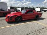 1992 Camaro Z28, 10.5 or Big Tire roller   for sale $46,000