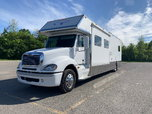 2008 Freightliner Columbia  for sale $165,000