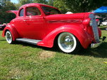 1936 plymouth coupe super nice multi show winner last year s