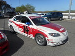 2004 Mazda 3, Race Car.  for sale $11,500