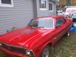 1972 Chevrolet Nova  for sale $10,000