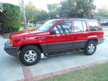 1994 Jeep Grand Cherokee  for sale $2,500