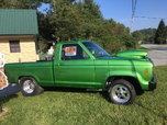 1988 Ford Ranger  for sale $12,500