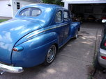 1948 Ford Super Deluxe  for sale $12,345