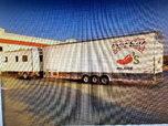 CUSTOM RACE TRAILER   for sale $20,000