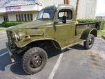 1941 Dodge WC  for sale $16,950