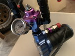 Magnafuel pump and regulator  for sale $400