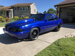 89 Mustang (8.50 Index)  for sale $32,500