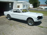 1965 Ford                                               Mustang  for sale $12,800