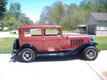 1931 Oldsmobile Model F-31  for sale $23,000