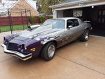 1976 Chevrolet Camaro  for sale $23,000
