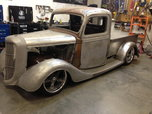1935 Ford 1/2 Ton Pickup