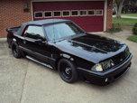 Turbo Foxbody  for sale $11,500
