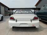 Evo Time Attack or ST Rolling Chassis  for sale $26,500