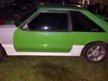 1991 Ford Mustang  for sale $2,895