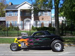 1933 Ford 3 window coupe can TRADE/trades and cash
