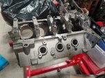 GM 10114182 Big Block Chevy 4 Bolt Main Gen V Engine Bare Bl  for sale $599.99