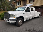 2002 F550 7.3 Classy Chassis 2011 5th Wheel