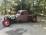1936 Ford 1/2 Ton Pickup  for sale $18,500