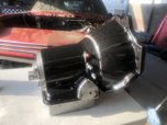 Top Dragster Powerglide