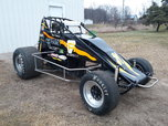 Beast Sprint Car Roller For Sale  for sale $5,300