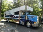 40 Ft. Custom Built Peterbilt Coach  for sale $64,900
