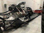 Top dragster Hemi  for sale $70,000