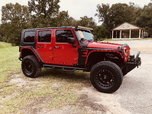 2010 Jeep Wrangler  for sale $23,500