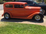 1934 Chevy Master  for sale $35,000