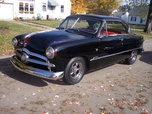 1951 Ford Victoria 302 AC  for sale $21,900