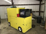 Pit Box/Tool Storage  for sale $1,250