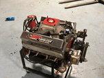McGunegill Sealed Super Late Model Motor  for sale $10,000