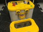Optima Yellow Top Battery  for sale $180