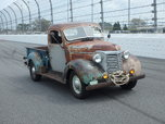 1938-1940 Chevy Panel  for sale $1