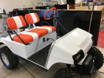 electric 48volt ezgo cart  for sale $3,000