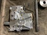 FTI 5.5 Powerglide Transmission Parts - Billet Valve Body  for sale $1