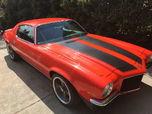 1970 Chevrolet Camaro  for sale $22,300