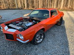 1971 Chevrolet Camaro  for sale $49,000