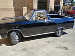 1964 Chevrolet El Camino  for sale $24,900