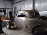 1933 Ford 3 Window  for sale $18,000
