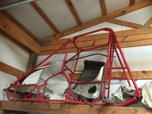 Factor one chassis and ALL spares  for sale $1,800