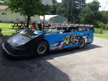 2013 rocket chassis   for sale $13,500