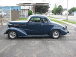 1938 Chevy Coupe  for sale $49,500